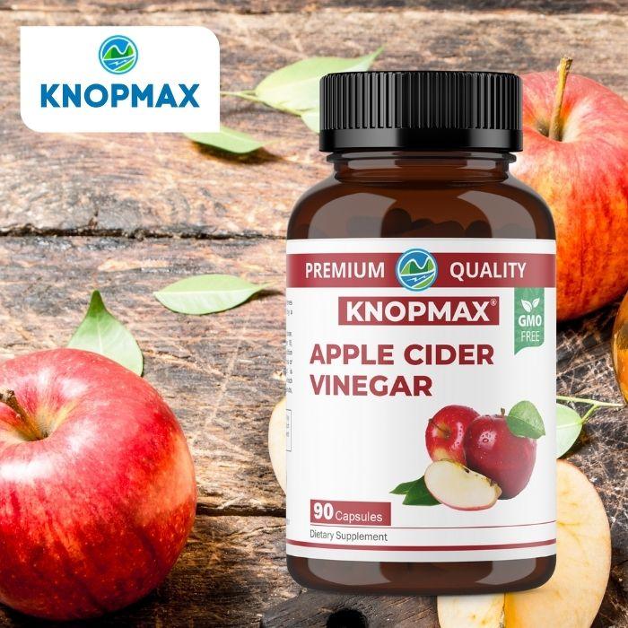 Яблочный Уксус Apple Cider Vinegar